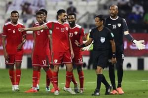 اشتباهات مرگبار داور برای پیروزی قطر!