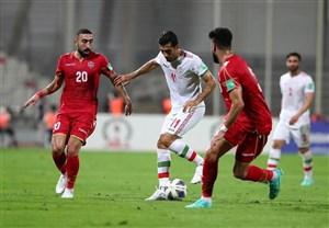بن حمد: باخت بحرین به ایران امری طبیعی است