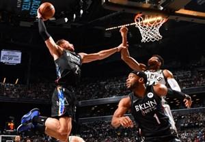 فینیکس از سد دنور گذشت/ لیگ NBA؛ شکست سنکین میلواکی در بروکلین/