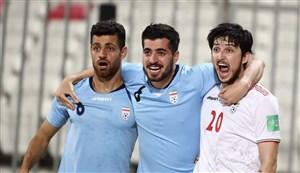 یادداشت : خستگی را بر تن تیم ملی نگذارید