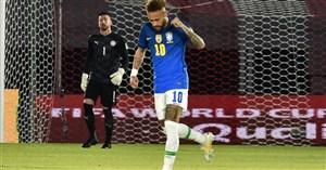 توقف آرژانتین و پیروزی برزیل؛ ادامه یکهتازی سلسائو
