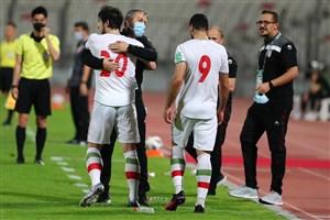 آنالیز پیروزی مقابل بحرین؛ تا ده بشمار!
