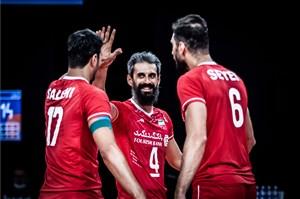 ایران 3 – آمریکا 0؛ حریف می طلبیم!