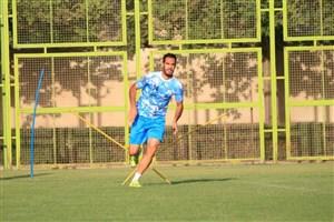 حسینی :همه بازیها سخت و فینال است