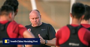 واکنش هنگ کنگ به مثبت شدن تست یکی از عراقیها