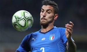 ستاره رم و ایتالیا یورو 2020 را از دست داد