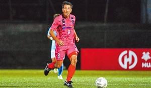 بازی کردن مالک باشگاه تایوانی در مقدماتی جامجهانی