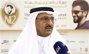 مربی بحرین: ما هنوز شانس صعود داریم