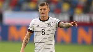 طعنه تند تونی کروس به انتقادات از تیم ملی آلمان