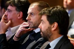 رسمی؛ بازگشت 9 باشگاه سوپرلیگ اروپا به ECA