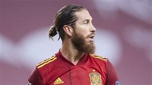 خدا را شکر راموس به تیم ملی اسپانیا دعوت نشد