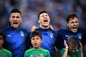 تعصب ایتالیایی؛ برای مردن آماده ایم! (عکس)
