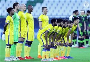 رد خبر جذب مهاجم بشیکتاش از سوی باشگاه النصر