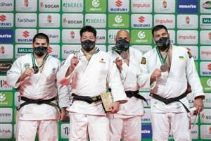 ژاپن فاتح رقابتهای جودو قهرمانی شد