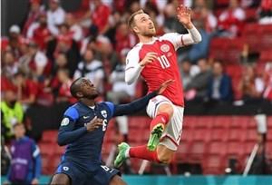 یورو مدیون معجزه؛ دانمارک باخت - زندگی پیروز شد