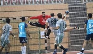 دومین باخت نیروی زمینی در جام باشگاه های آسیا