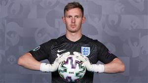 رسمی؛ گلر انگلیس یورو 2020 را از دست داد