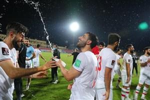 ایران دور از میزبانی در مقدمانی جام جهانی