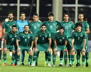 سرمربی عراق: به دومین تیم برتر آسیا باختیم