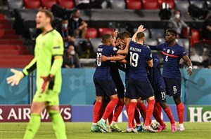فرانسه 1-0 آلمان: همهچیز تحت تاثیر VAR
