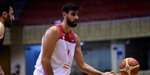 ستاره تیم ملی بسکتبال به ذوبآهن پیوست