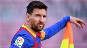 کومان: مسی باید در بارسلونا بازنشسته شود