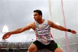 حدادی مشکلی برای اعزام به المپیک ندارد