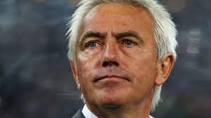 رد شایعه استعفای مربی هلندی تیم ملی امارات