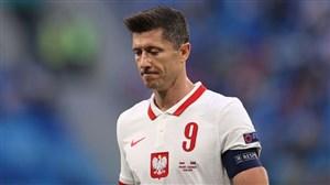 دو گل در ۱۲ بازی؛ چرا لوا برای لهستان گل نمیزند؟