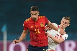 رکورد جوانترین بازیکن تاریخ یورو بازهم شکست(عکس)