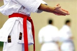 معرفی نفرات شرکتکننده در انتخابی تیم ملی کاراته