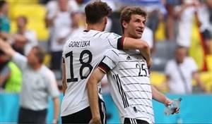 پس از پیروزی برابر پرتغال؛/ مولر: آلمان باید خیلی بهتر از این شود