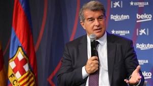 واکنش رئیس بارسلونا به شایعات جدایی گریزمان
