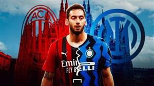 انتقال بزرگ در ایتالیا؛ توافق ستاره میلان با اینتر