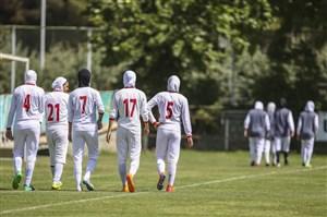 کرونا علیه جام ملتهای فوتبال زنان آسیا