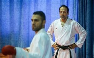 ورود کمیته ملی المپیک به حواشی اخیر کاراته