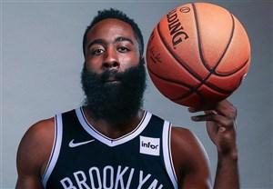 حضور هاردن در تیم ملی بسکتبال آمریکا
