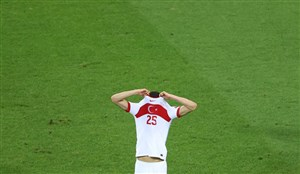ترکیه در یورو ۲۰۲۰؛ تیمی که روح نداشت!