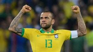 لیست برزیل برای المپیک توکیو با یک سورپرایز