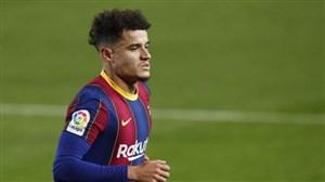 میلان به دنبال جذب قرضی ستاره ناکام بارسلونا