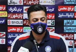 تمام ایران گل گهر را به بازی هجومی می شناسند