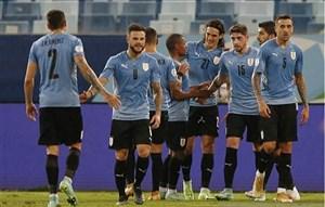 کوپا آمهریکا؛ پیروزی اروگوئه و شکست شیلی
