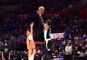 لیگ NBA؛ باکس در آستانه قهرمانی