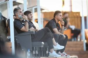 مطهری:این تیم دیگر تیم برانکو نیست!