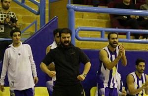 سامری: تیم ملی بسکتبال نیاز به تغییر رویه دارد