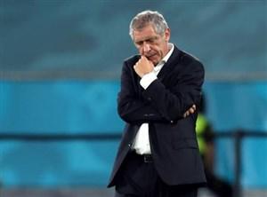 سانتوس: نتیجه غیرمنصفانه بود، مستحق پیروزی بودیم