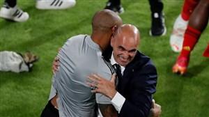 روبرتو مارتینز: بازی برابر پرتغال بزرگترین آزمون ما بود
