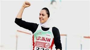 توکیو، سرزمین خوشبختی سریعترین دختر ایران
