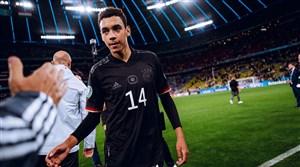 انگلیس-آلمان برای من یک مسابقه خاص خواهد بود