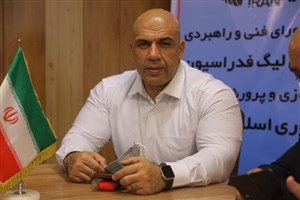 اویسی: وزارت ورزش از بدنسازی حمایت کند